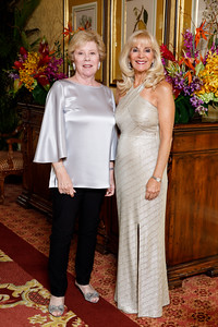 Mary Leonetti and Suzanne McKenna