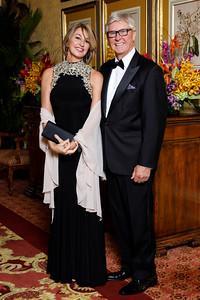 Donna and Joseph Farrelly