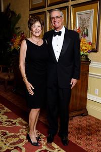 Gina and Jim Ayuricza
