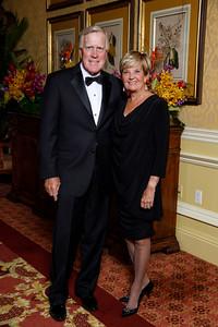 Ken and Faye Morrissette