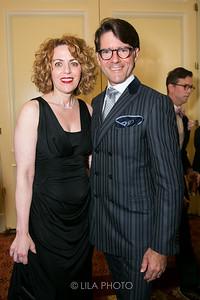 Lauren & Terry Duffy