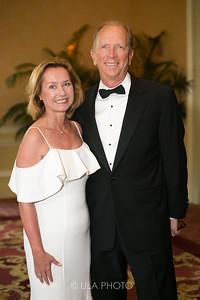 Mary Lynn Magar, Bob Stilley