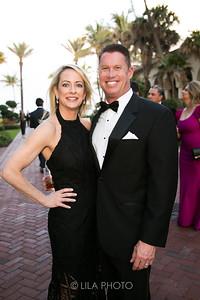 Lisa & Scott Londy