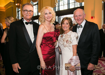 Craig & Blake Foster, Meg & Robert Biscup