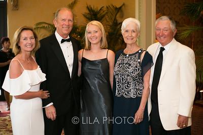 Mary Lynn Magar, Bob Stilley , Samantha Stilley, Betty & Larry Magar