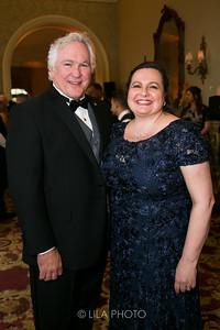Billy Bates, Donna Pinelli