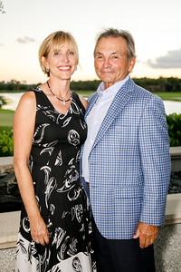 Marcia and Tony Trantas