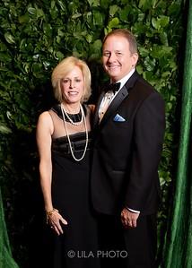 Mimi & Jefferson Vaughn