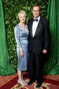 Barbara and John Lane