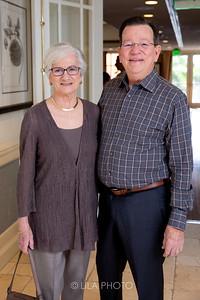 Tom and Cathy Farmer
