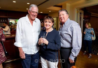 Paul Konigsberg, Barbara and Bob Sheldon