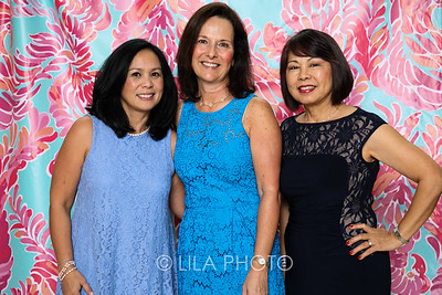 Guia Wells, Laurie Kelly, Cathy Coupe