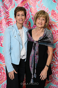 Jackie Robins, Bonnie Berman