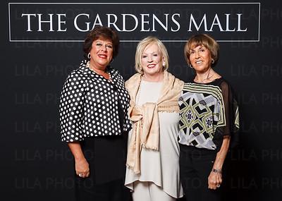 Rita Schneider, Tania Glatzer, Judy Leas