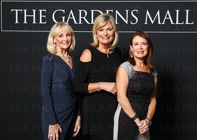 Carole Crysler, Ginny Bordi, Cheryl Abrams