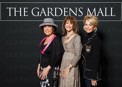 Susan Dicostanzo, Diane Brenner, Karen Saull