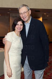 Diane Bergner, Ken Kahn
