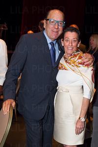 John & Henni Kessler