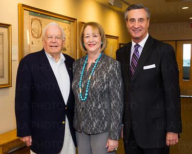 Alexander Dreyfoos, Jane Mitchell, Bill Meyer