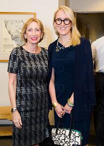 Eileen Berman, Katrina Lee