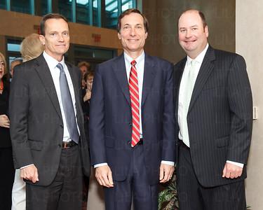 David Fritz, Bob Sorgini, Rob Ford