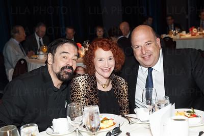 Mick Cribben, Ellen Wedner, Howard Kaye