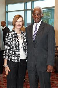 Dr. Barbara Golden, Mr. John Jenkins