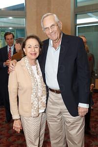 Marjorie & Dr. Philip Torgan