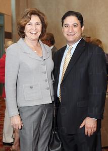 Catherine Zieman, Brian Wodar