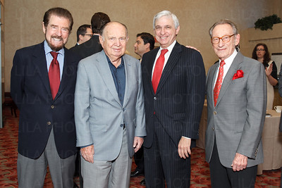 Burt Manning, Henry Caufman, Ron Kochman, Bruce Newman