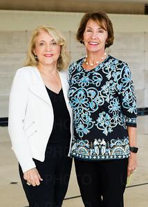 Patty Myura, Rosemary Johnston
