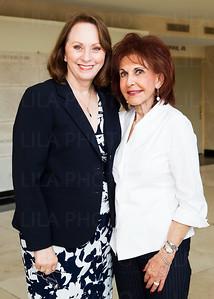Judy Mitchell, Sheila Engelstein