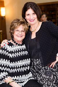 Carolyne Levy, Diane Bergner