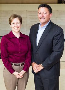 Tracy Butler, Robert Avossa E.D.D.
