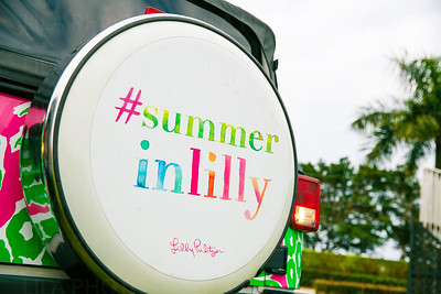 LILLY PULITZER, JEEP TOUR, © 2015 LILA PHOTO, Palm Beach, FL, International Polo Club