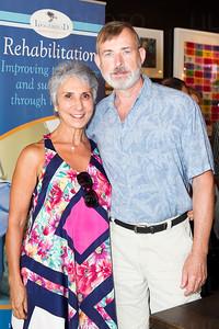 Laurena & Bruce Briggs