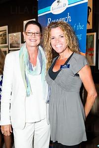 Sally Ann Weger, Kate Fratalia