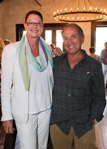 Sally Ann Weger, Gus Schwartz