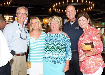 Randy & Holly Lee, Sandy Humbert, Bill & Tammy Shull