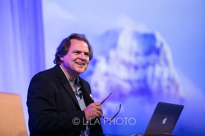 Alexander Tsiaras, M Financial Renaissance Meeting, Scottsdale, Arizona © 2015 LILA PHOTO