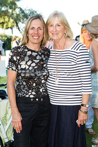 Stephanie Pew, Deborah Whitsell