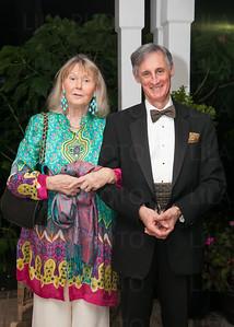 Barbara & Paul Duvivier
