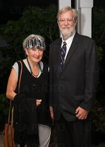 Judie & Ervand Peterson