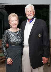 Katie & Bill Martin