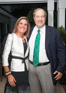 Laura & Steve Warner
