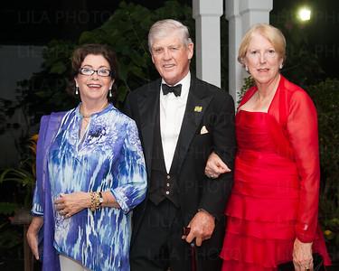 Eugenia Wilkie, William & Lovejoy Duryea