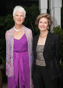 Millie McCoy, Carol Epstein