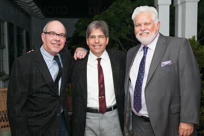 Lars Meilleur, Dave Deutsch, Bo Piekarski