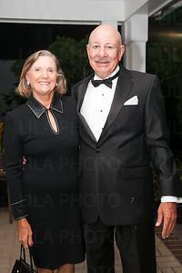 Linda & Bob Harris
