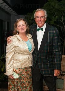 Judy & Peter Just